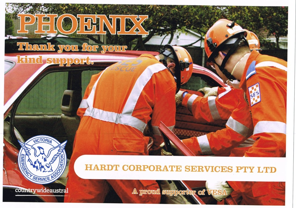 Hardt Corporate Services